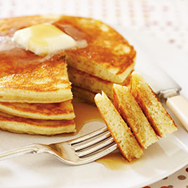 Better-Than-The-Box Pancake Mix