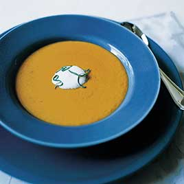 Ultimate Cream of Tomato Soup