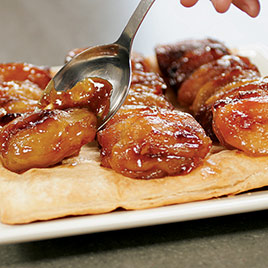 30-Minute Tarte Tatin