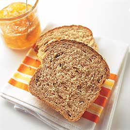 Multigrain Bread